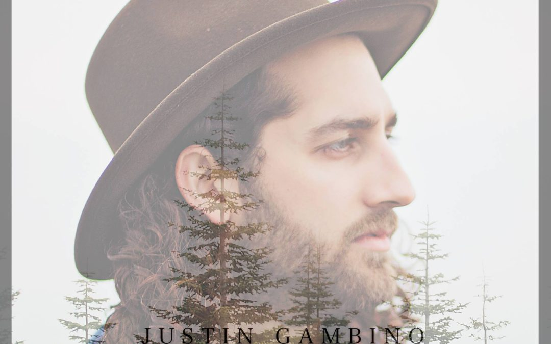 Anthem of the Heart – An Interview with Justin Gambino